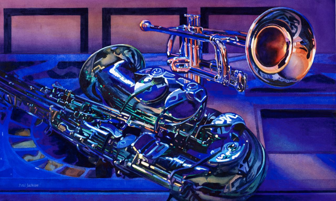 jazz and blues Jazz, blues and so much more the cherokee jazz and blues festival was created with the idea of bringing great music to the community of cherokee, iowa and the surrounding northwest iowa.