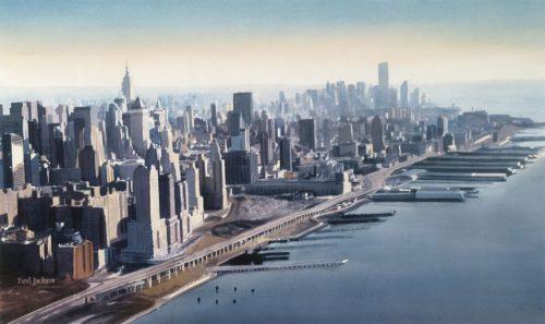 Manhattan-Memories
